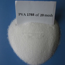 PVA1788 / 088-20 for PAPER MAKING