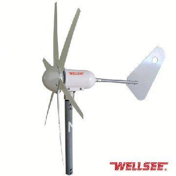 Wellsee ws wt300 vertical im n permanente generador de - Mini generador electrico ...