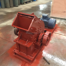 Primary Hammer Crusher Widely Used in Industrial Electric Aluminum Can Crusher