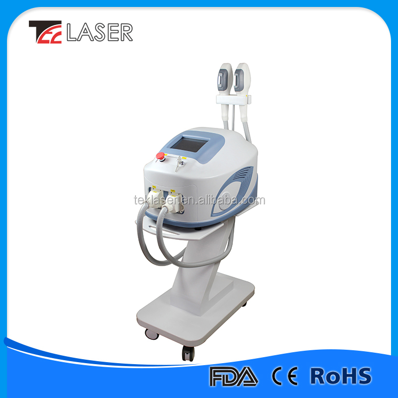 professional ipl handpiece / spare parts of IPL / IPL machine