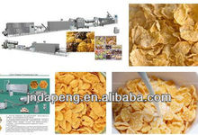 breakfast cereals of cornflakes cereal machine