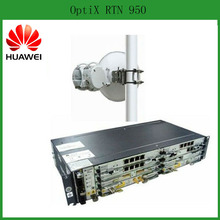 Transport Networking Equipment IP Microwave Transmission Device Radio ODU and IDU HUAWEI OptiX RTN950