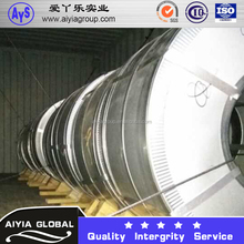 Low price high quality GI structure steel Q235 galvanzied steel coils galvanized steel welding rod