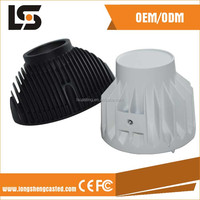 Die Casting Heat Sink For Aluminum