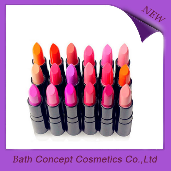 high pigment matte lipstick beauty for wholesale