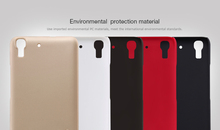 Nillkin super frosted shield for Huawei Honor 4A hard matte slim back cover shell