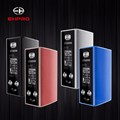 Fast charge Ehpro vapor box mod 5W-50W 0.5~8V vape mod for wholesale
