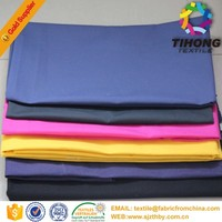 16 oz waterproof 100% Cotton canvas fabric for making shoes wholesale