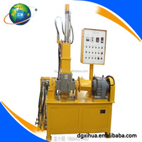 well mixed kneader---Silicone Rubber Kneader/110L banbury kneader/kneader machine