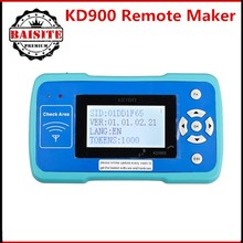 2016 Update online auto car key programming tools kd900 remote master kd900 kd900 remote maker with best price