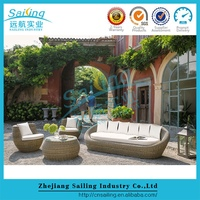 New style bellagio wicker leisure garden classics outdoor furniture