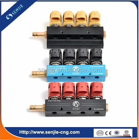 cng lpg / gpl injector