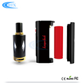Glass Tube Airflow Atomizer Vape Pen Pod With Lowest Price