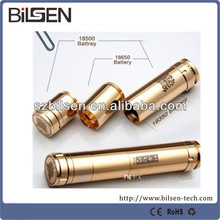 Stainless steel full mech mod ecig bagua mod with high quality