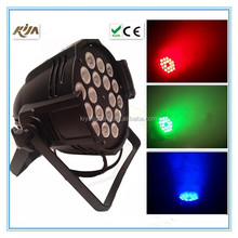 18*10-RGBWA(5in1) Indoor Led Stage led light new products on china market