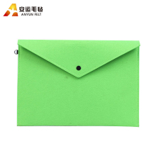 Hot selling high quality felt laptop bags for teenage girls