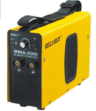 MMA-250i (20110198) small IGBT inverter 250 amp welding machine