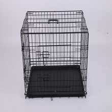Heavy duty stainless steel dog house for sale cheap dog kennel cage