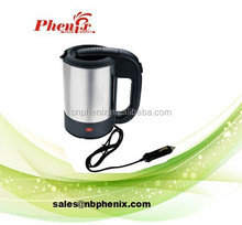 500ml mini 12V Car Electric Travel Kettle