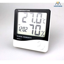 Mini Portable digital thermo-hygrometer Meter