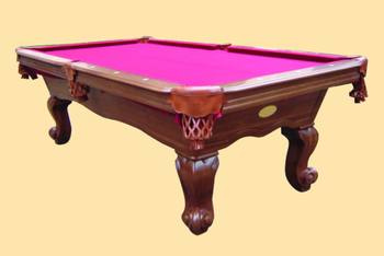Billiards Tables, Pool Tables, Snook Tables