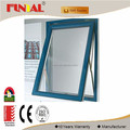 Australian Style HB100 Awning Window comply with AS 2047