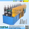 FX-Stainless steel metal stud and track roll forming machine Light keel roll forming machine