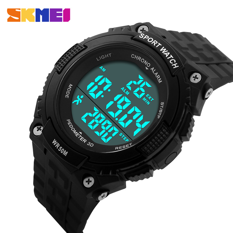 waterproof smart watch health mornitor watch for men and lady