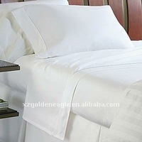 100% Natural Bamboo Hotel Bedding Set-4pcs