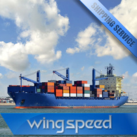 Cheap Sea Freight To U S
