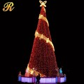 most popular led light artificial christmas tree