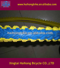 Fair good quality colored dirt bike tires for sale