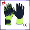 shock proof gloves knife cut resistant safety work in Mechanical and Industry