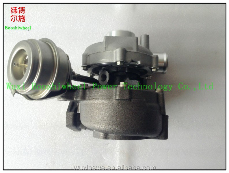 Wuxi Manufactur GT1749V turbo charger Part no.:454231-5010/5009/0008/0006/0002 OEM:454231-0010/038145702L for Audi 1.9TDI