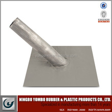 High Quanlity universal Lead roof flashing for pipe