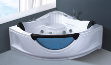 sexy hot tub massage spa with led light (3015)