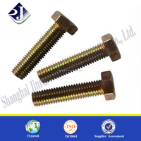Hex bolt nut bolt manufacturing machine NUT BOLT WASHER