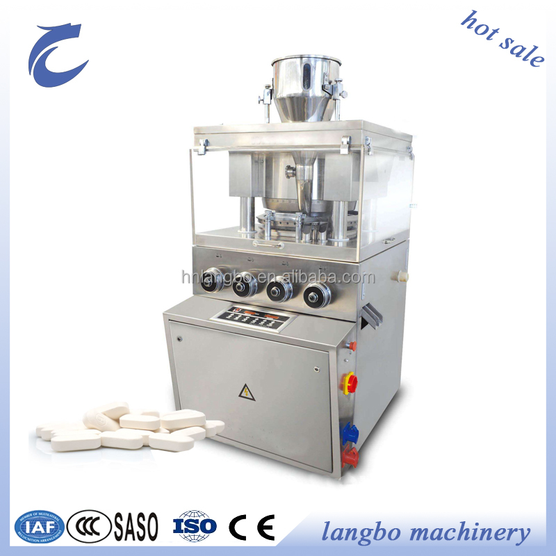 Series Automatic Sugar Cube Making Bouillon Cube Broth Cube Price Rotary/ Specializing in the Production