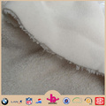 Bonded Polyester sherpa fabric for garment