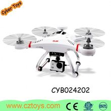 2.4G 4CH 6 Axis Gyro Remote Control Drone With Protect Frame China Toys