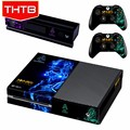 Decals Skin For Xbox One Controllers Console Sticker