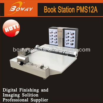 Photobook Maker Machine PMS12A
