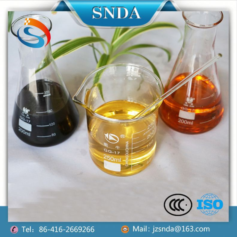T107 Marine engine oil Overbased Synthetic Magnesium Sulfonate diesel fuel additive