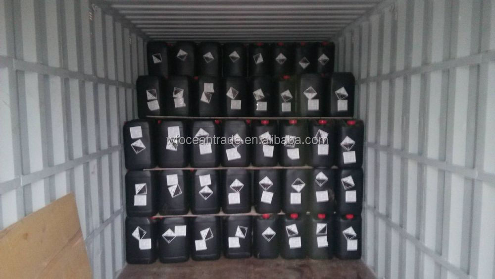 Professional Manufacturer Nitric Acid 68% plant