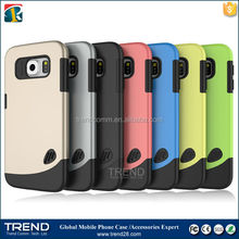 new products looking for distributor combo cases for s6 phone