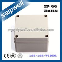 2014 125*125*75MM CABLE TV CONNECTION BOX