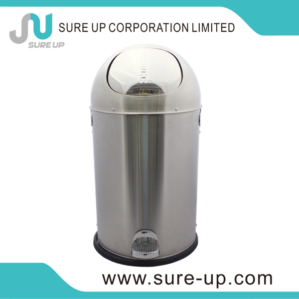 hot sell 18qt rubber pail (DMUQ)
