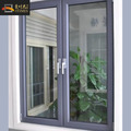 Aluminium Side Hinged Opening Casement Window