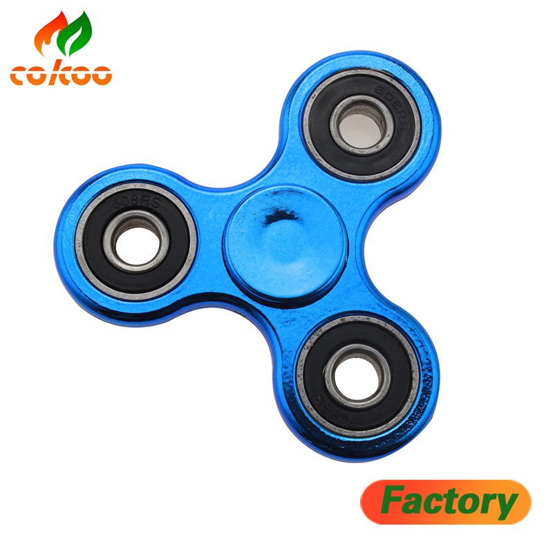 2017 NEW HOT Hand spinner professional hand spinner toys educational toys hand fidget spinner made in China