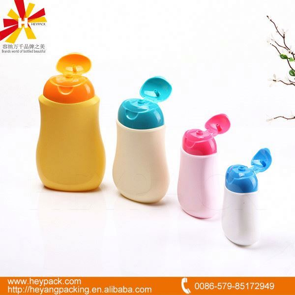 New arrival low price pp hd ld plastic bottle with good prices